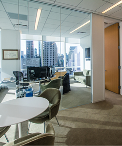 Class A Office Space Madison Avenue