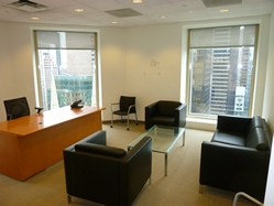 private-executive-office