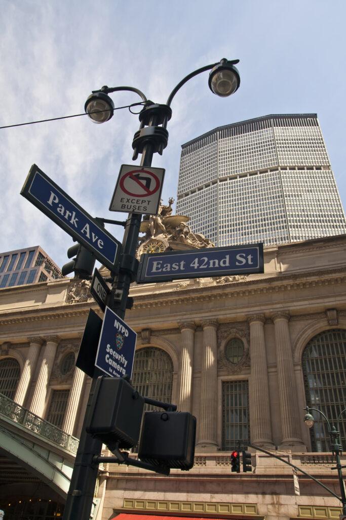 Grand Central Manhattan