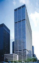 345 Park Avenue Building Property