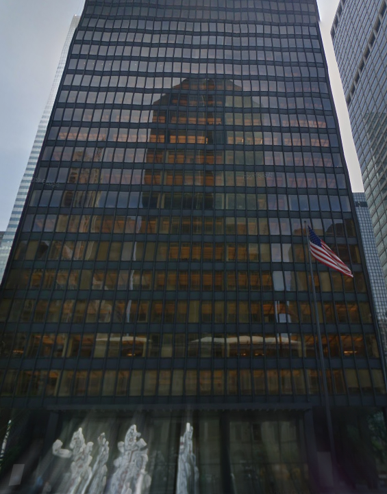 375 Park Avenue Office Tower