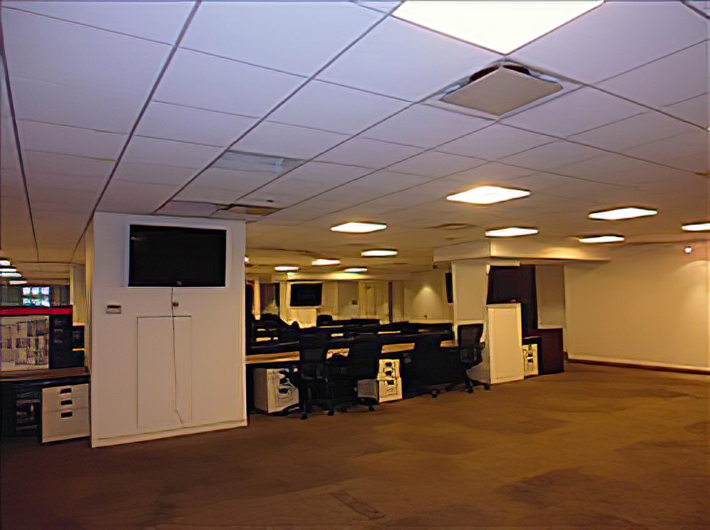 Midtown East Manhattan Office