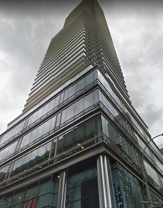 733 Lexington Avenue Building Property