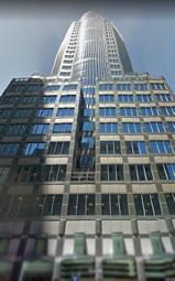750 Lexington Avenue Building Property