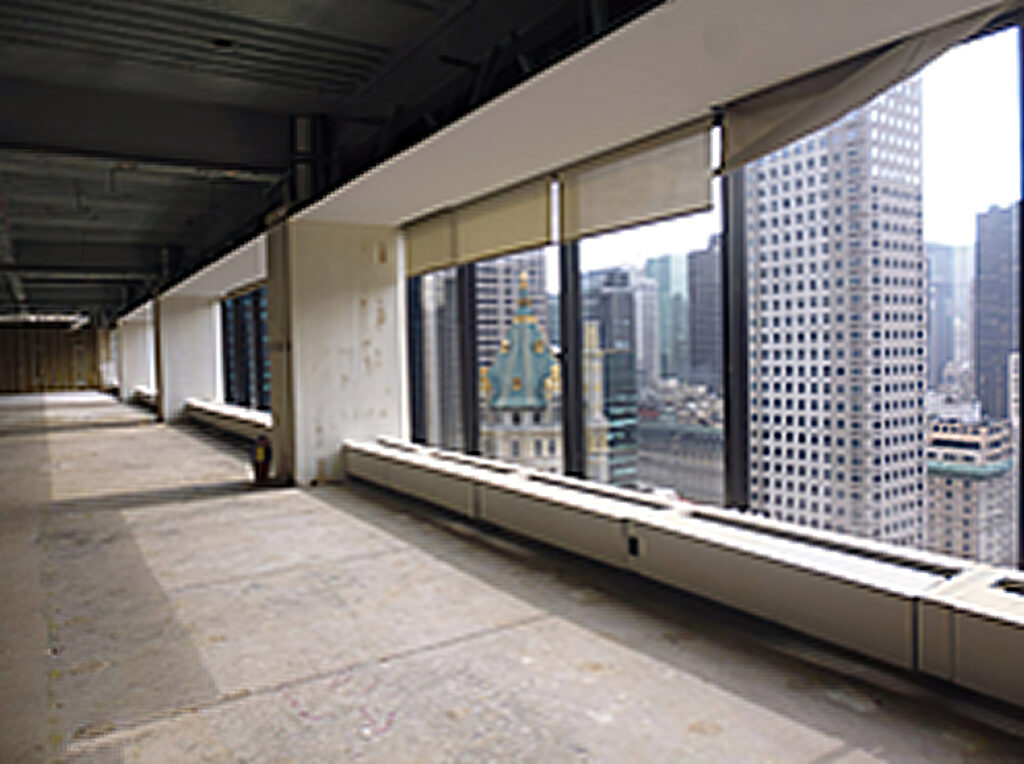 East 42nd Street Office for Lease