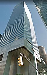 Citigroup Center Building