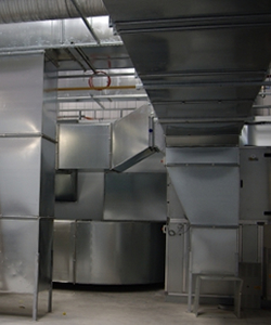 tenant controlled HVAC commercial HVAC systems