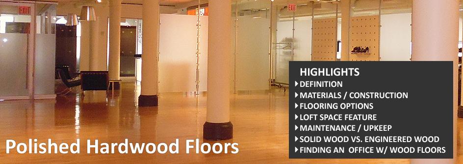 polished hardwood floors commercial real estate definition footer