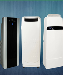 example of supplemental ac portable air conditioners