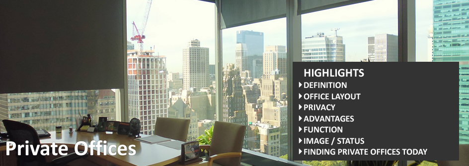 private offices commercial real estate definition footer