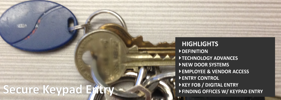 secure keypad entry commercial real estate definition footer