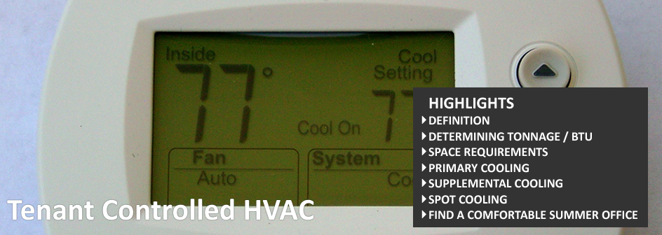 tenant controlled hvac commercial real estate definition footer